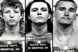 The West Memphis Three