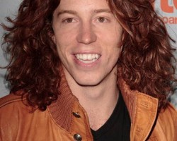 a biography of shaun white