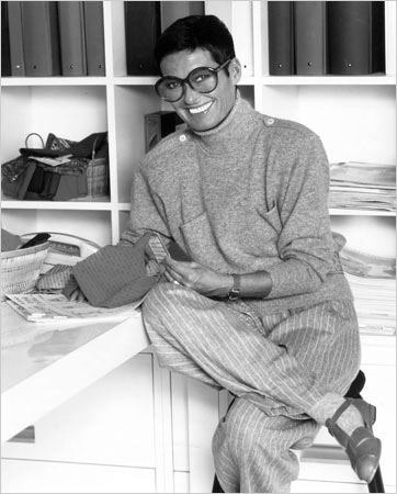the life and mission of liz claiborne