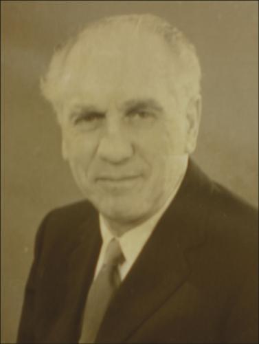 Сидни Бернштейн