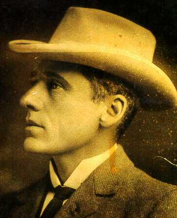 banjo paterson biography essay